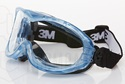 Fahrenheit Safety Goggles Features